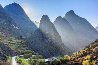 Kinh nghiệm du lịch Hà Giang tháng 7 có gì đẹp, thời tiết mưa không