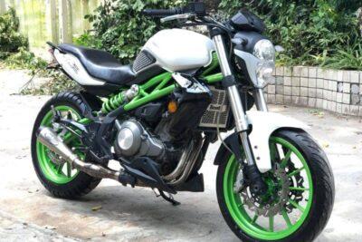 10 xe moto mới 2019 động cơ mạnh mẽ kiểu dáng cá tính giá từ 70tr
