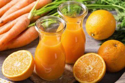 7 tác dụng của nước ép cà rốt cam cho làn da, vóc dáng và sức khỏe