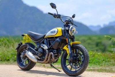 Bảng giá xe moto Ducati 2019 cập nhật chi tiết kèm chi phí phát sinh