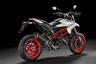 Bảng giá xe Ducati Hypermotard 2019 cập nhật kèm đánh giá chi tiết
