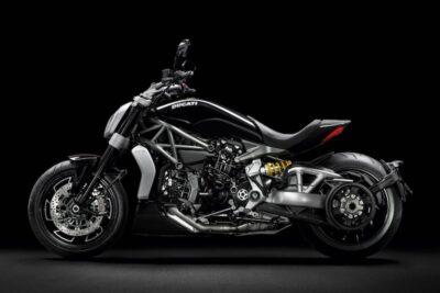 Top 10 xe Ducati mới nhất 2019 kiểu dáng phong cách kèm giá chi tiết