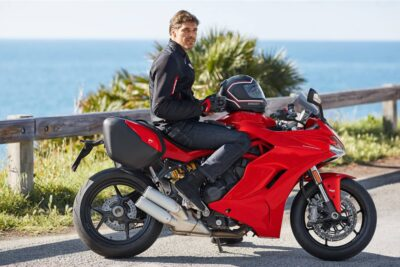 So sánh Ducati Supersport và 959 Panigale theo 7 tiêu chí quan trọng