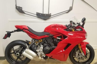 Đánh giá Ducati Supersport S version có tốt không? 5 lý do nên mua