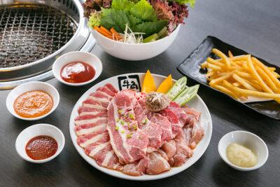 16 quán buffet lẩu nướng TPHCM menu đa dạng nhiều món ngon giá từ 150k