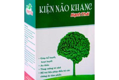 15 thuốc bổ não tốt nhất cải thiện trí nhớ chống mệt mỏi giá từ 100k