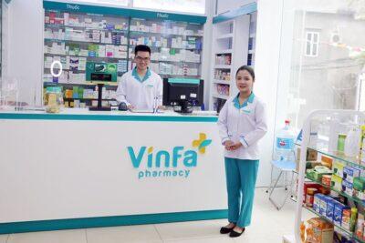 Có nên mua thuốc ở VinFa không? 7 lý do để bạn yên tâm chọn lựa