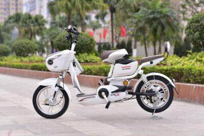 Top 10 xe đạp điện Nhật Bản chất lượng an toán tiết kiệm giá từ 9tr