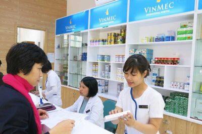 12 nhà thuốc online uy tín tại Hà Nội, TPHCM có giao hàng tận nơi