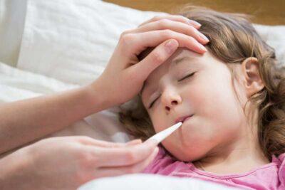 Cách phân biệt sốt phát ban và sốt xuất huyết khác nhau như thế nào