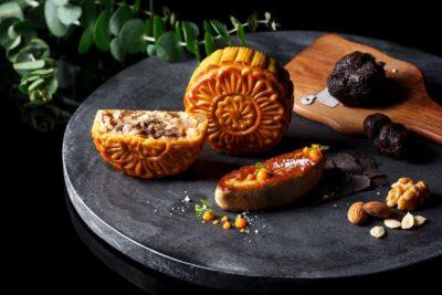 9 kinh nghiệm chọn loại bánh trung thu nướng, dẻo ngon nhất