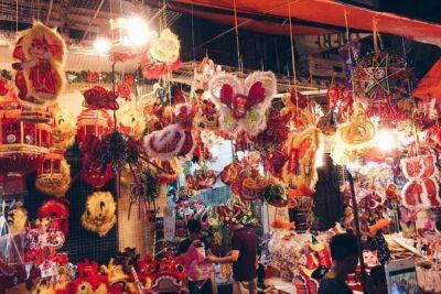 14 địa điểm đi chơi trung thu ở Hà Nội vui vẻ thú vị lý tưởng nhất