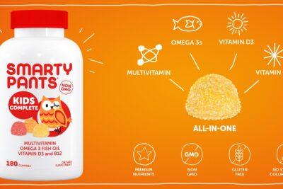 Hướng dẫn cách bổ sung vitamin tổng hợp cho bé biếng ăn 1-2 tuổi đúng