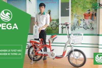 Hướng dẫn cách sử dụng xe đạp điện HKbike an toàn đúng cách chi tiết