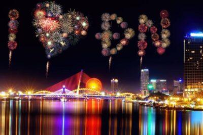 4 địa điểm bắn pháo hoa 2/9 tại Đà Nẵng 2020 kèm lịch bắn chi tiết