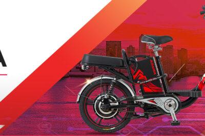 Đánh giá xe đạp điện Asama có tốt không, giá bao nhiêu, mua ở đâu