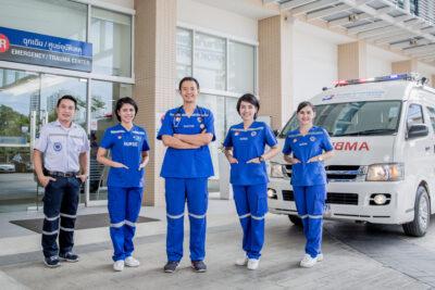 5 kinh nghiệm có nên sang Thái Lan chữa bệnh không, bệnh viện nào tốt