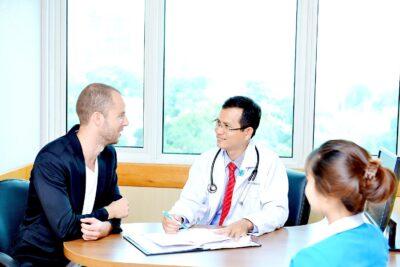 3 loại du lịch y tế chăm sóc sức khỏe phổ biến tốt nhất hiện nay