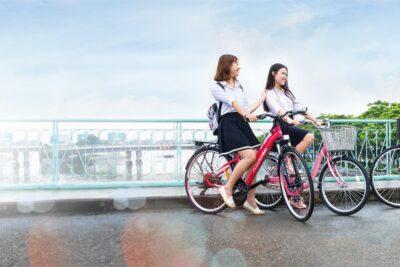 Hướng dẫn cách sử dụng xe đạp điện Asama an toàn đúng cách