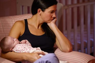 Gia đình cần biết về trầm cảm trước và sau sinh để đồng hành cùng mẹ bầu