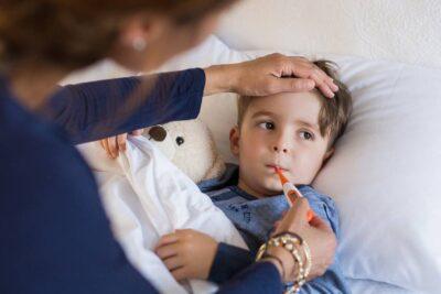 5 dấu hiệu sốt phát ban ở trẻ sơ sinh rõ ràng mẹ cần lưu ý cảnh giác