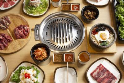 15 nhà hàng buffet Hàn Quốc ngon nổi tiếng chuẩn vị giá chỉ từ 200k