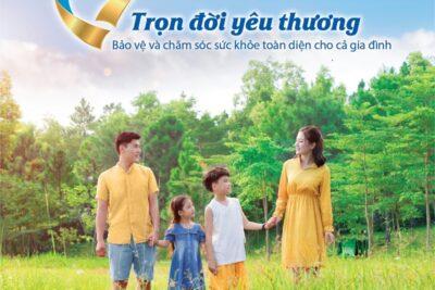 27 gói sản phẩm của bảo hiểm Bảo Việt với lợi ích theo kèm