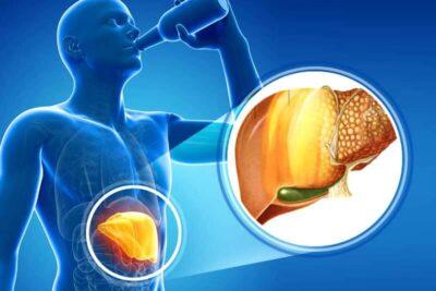 Bệnh gan nhiễm mỡ có nguy hiểm không? 5 biến chứng có thể xảy ra