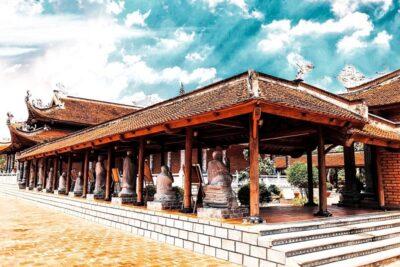 Kinh nghiệm du lịch thiền viện Trúc Lâm Đà Lạt: Lịch trình, Chi phí