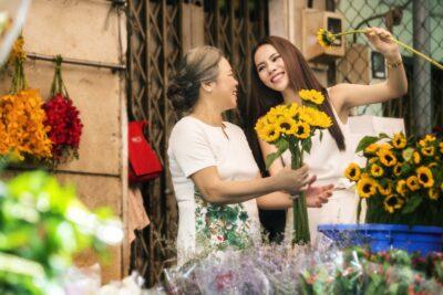 10 loại hoa tặng mẹ lễ Vu Lan giàu ý nghĩa nhất bày tỏ tấm lòng
