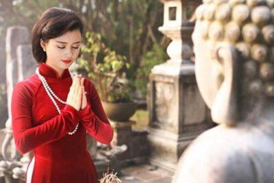 Đi chùa nào ngày lễ Vu Lan? 25 ngôi chùa thiêng nhất ở Hà Nội, HCM