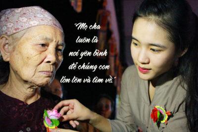 30 lời chúc lễ Vu Lan ý nghĩa nhất dành tặng mẹ bày tỏ lòng thành kính