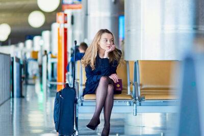 Bảo hiểm trễ chuyến bay PTI có tốt không, mức bồi thường bao nhiêu