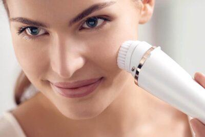 6 máy rửa mặt Nhật Bản tốt nhất 2020 giúp sạch da sâu giá từ 300k