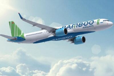 Quy định hành lý Bamboo Airways xách tay, ký gửi, mua thêm cập nhật