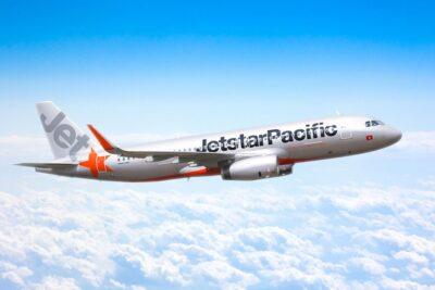 2 hạng vé của Jetstar phổ thông, thương gia kèm điều kiện nâng hạng