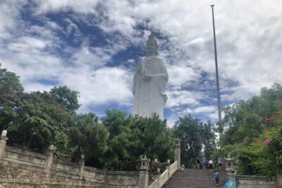 Kinh nghiệm du lịch bán đảo Sơn Trà: Đường đi, Chi phí, Điểm checkin