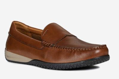 2 cách phối đồ với giày Geox U Delrick A đẹp cá tính sang sành chất