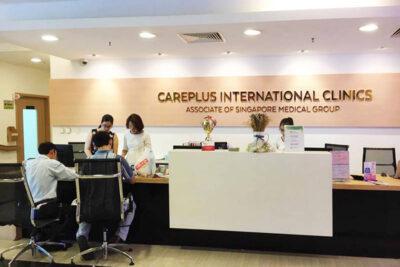 Review phòng khám Careplus có tốt không, địa chỉ, bảng giá chi tiết