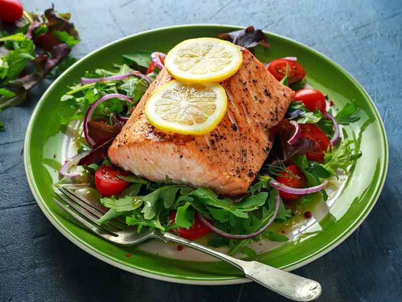 Chế độ ăn uống khoa học giúp bệnh nhân mau hồi phục