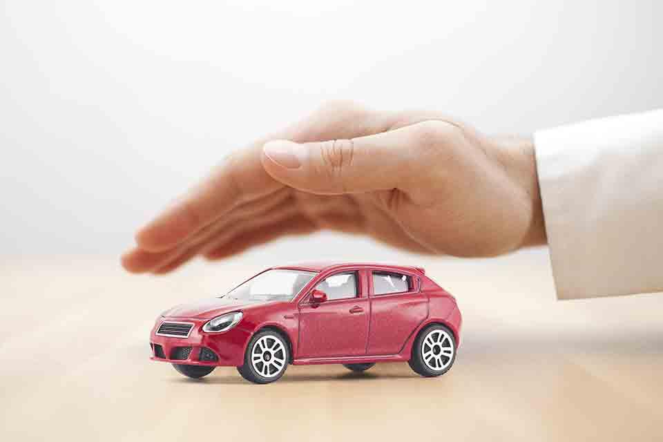 Bảo hiểm ô tô bảo vệ bạn khi chiếc xe yêu quý xảy ra vấn đề