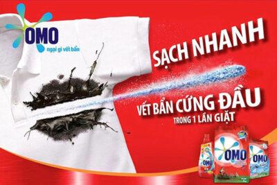 6 tiêu chí so sánh OMO và Tide chọn loại nào giặt sạch trắng thơm