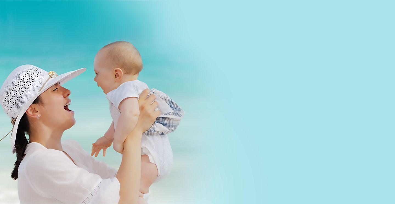 Bảo hiểm sức khỏe dành cho mẹ và bé giúp hạn chế rủi ro tài chính khi bệnh tật, tai nạn