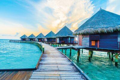 Maldives có gì đẹp? 10 địa điểm du lịch nổi tiếng lên ảnh cực đẹp
