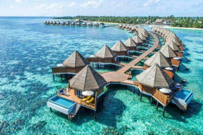 Review đi Maldives mùa nào đẹp nhất, tháng nào thời tiết thuận lợi