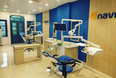 Review Navii Dental Care có tốt không, gồm dịch vụ gì, giá bao nhiêu
