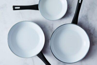 5 chảo chống dính ceramic chịu nhiệt không kén bếp dễ rửa giá từ 140k