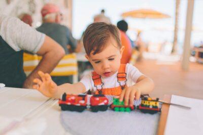 Các xét nghiệm quá trình phát triển có thể phát hiện tự kỷ ở trẻ sớm