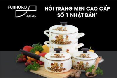 Top 5 bộ nồi nấu bếp từ của Nhật bền đẹp dẫn nhiệt tốt giá từ 500k