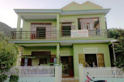 15 homestay đẹp ở Cù Lao Chàm tiện nghi view đẹp nhất giá từ 250k